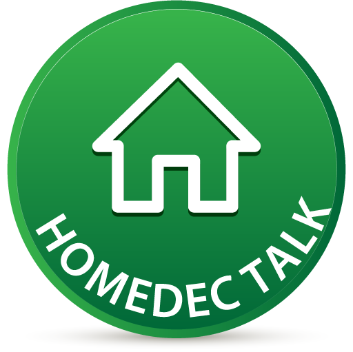 Homedec Talk