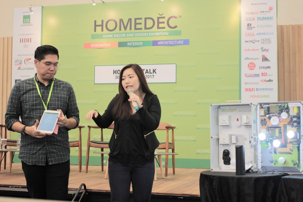 Homedec Talk 2017