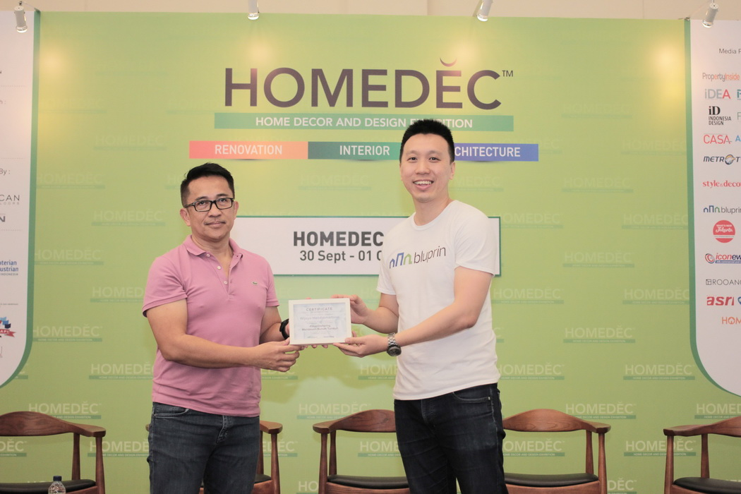 Homedec Talk 2017 Image 3